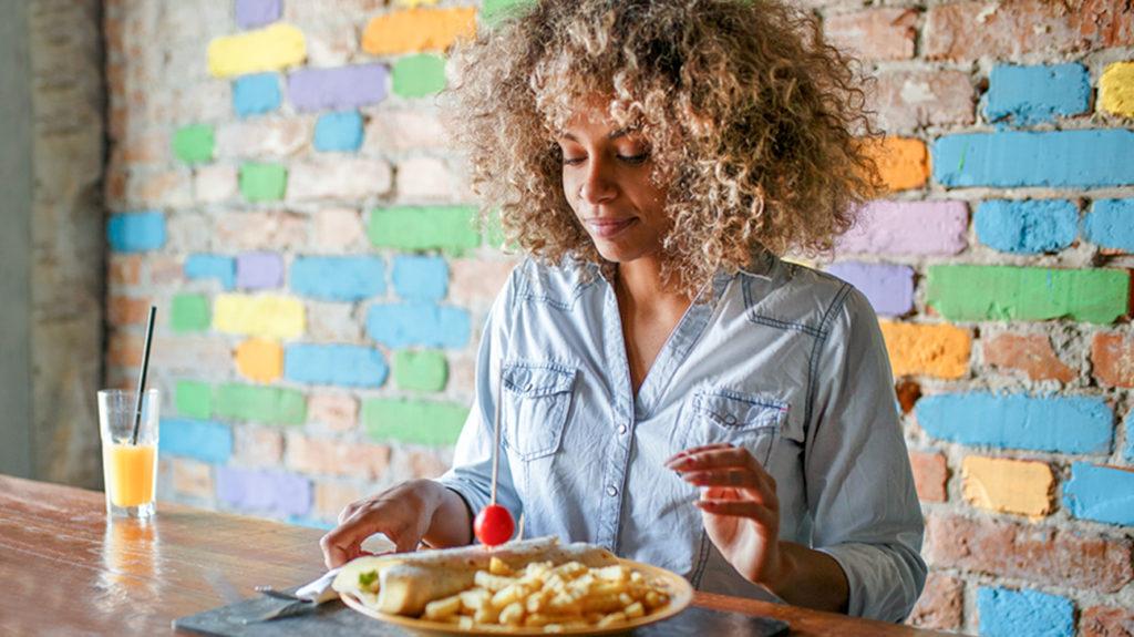 10 лучших диет для эффективного похудения