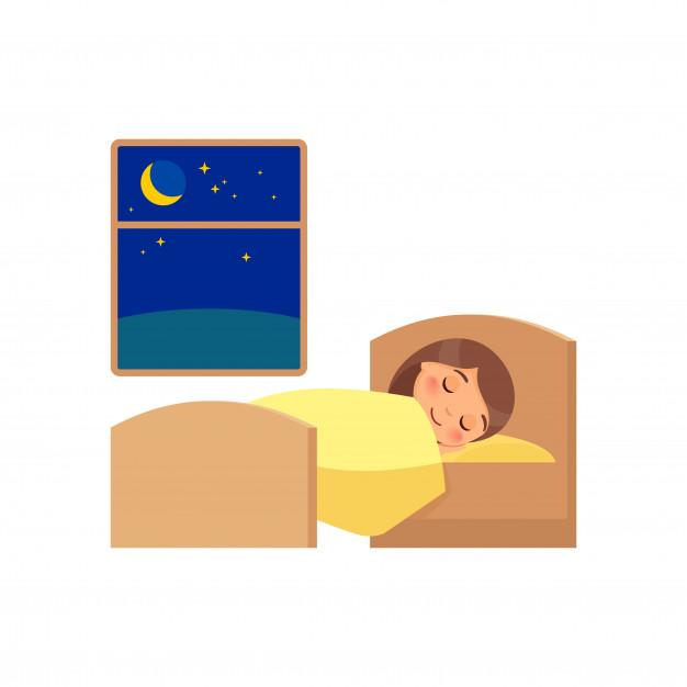 Сбалансированный сон